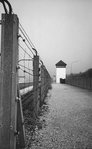 KZ Dachau / fot. Francisco Santos. CC-BY-SA-3.0
