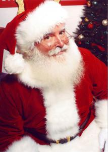 Współczesny wizerunek Świętego Mikołaja. Komu zawdzięczamy takie wyobrażenie Świętego? / fot. Jonathan G Meath, CC-BY-SA-3.0