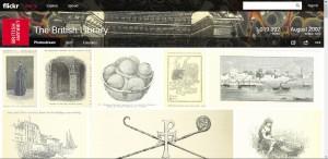 Biblioteka Brytyjska udostępniła w internecie milion ilustracji