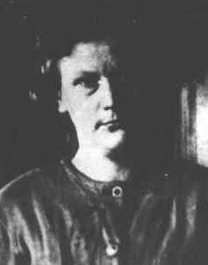 Gerda Steinhof