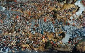 Bitwa pod Orszą