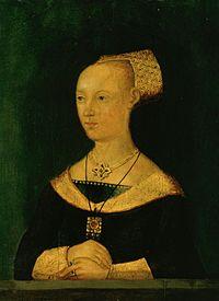 Elżbieta Wodville, żona Edwarda IV