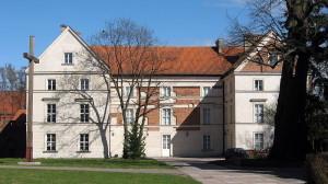 Muzeum Mikołaja Kopernika we Fromborku / fot. Tomek Zakrzewski