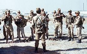 Oddział Specnazu w Afganistanie/ fot. Darz Mol, CC-BY-SA-3.0