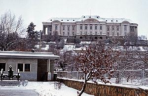 Pałac Tadż-bek/fot. Kingruedi, CC-BY-SA-3.0