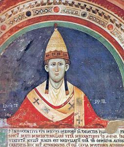 Papież Innocenty III