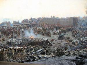 Oblężenie Sewastopola (1854-1855)