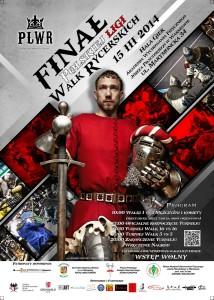 Finał Polskiej Ligi Walk Rycerskich