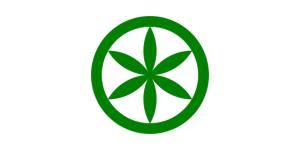 Flaga separatystycznej Padanii aut. Orzetto CC-BY-SA-3.0