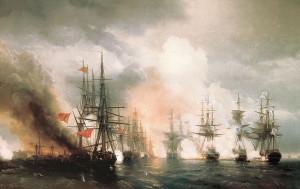 Bitwa pod Synopą