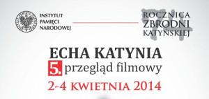 5. Przegląd Filmowy Echa Katynia