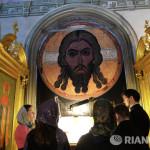 Źródło: RIA Novosti, Sergey Piatakow