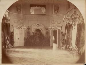 Pałac Jabłońskiego 1875