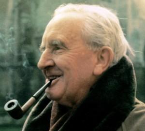 John R.R. Tolkien CC-BY-SA-3.0