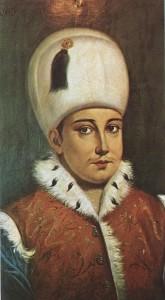 Osman II(1604 - 1622)