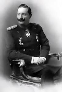 Wilhelm II 'Zapomniany'