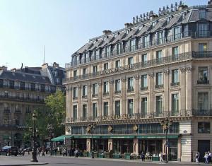 Grand Hotel w Paryżu / fot. Sue, CC-BY-SA-3.0