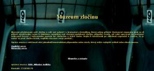 Internetowe Muzeum Zbrodnii