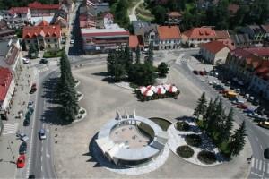 Limanowa, fot. http://www.miasto.limanowa.pl/pl/5209/0/zabytki.html