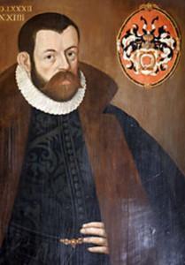 Henryk Stroband