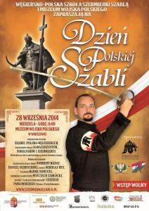 Dzień Polskiej Szabli w Muzeum Wojska Polskiego