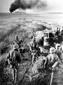 Armia rosyjska w czerwcu 1941 roku