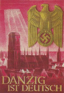 Nazi_World_War_II_poster_Danzig_is_German