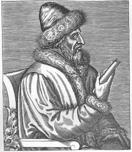 Wasyl III