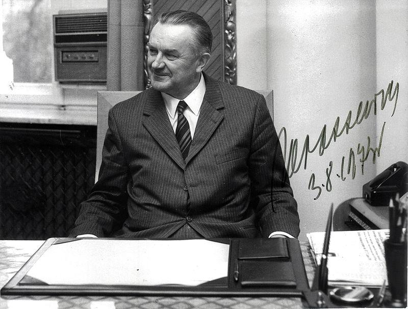 Kto zamordował premiera Jaroszewicza?   HISTORIA.org.pl ...