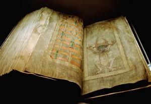 Codex Gigas, aut. Kungl. biblioteke