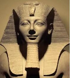 Faraon Totmes III