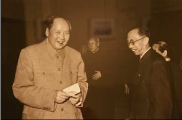 Puyi_and_Mao_Zedong
