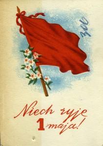 1 maja w systemach totalitarnych