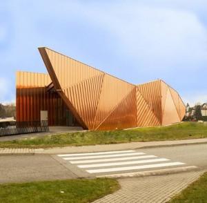 Otwarto Muzeum Ognia w Żorach [galeria]