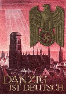Gdańsk jest niemiecki