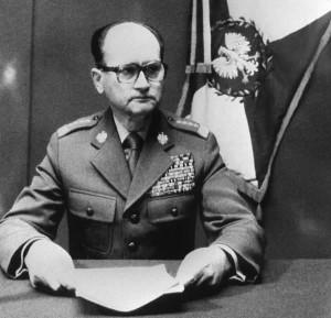 13 grudnia 1981 roku wprowadzono w Polsce stan wojenny