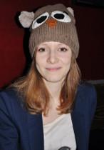 Anna Marynowska