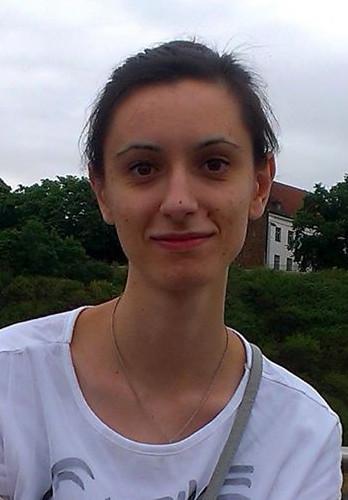 Zuzanna Świrzyńska