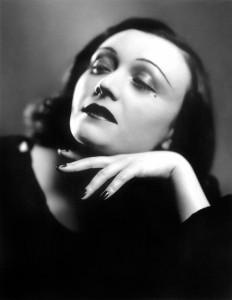 Pola Negri –  światowa gwiazda z Lipna na Kujawach