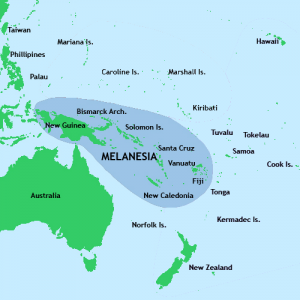 Melanesian_Cultural_Area