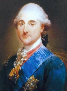 Stanisław-August-Poniatowski