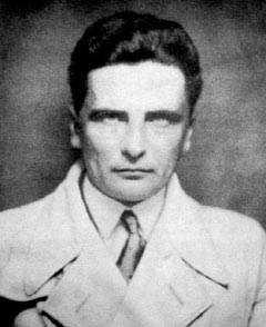 Generał Stefan Rowecki(1895-1943)