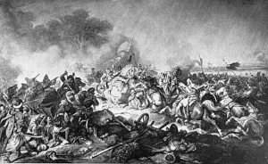 Death_of_Stefan_Potocki_at_the_Battle_of_Zhovti_Vody_1648
