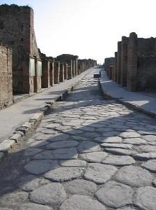Pompeje / fot. Paul Vlaar, CC-BY-SA 3.0