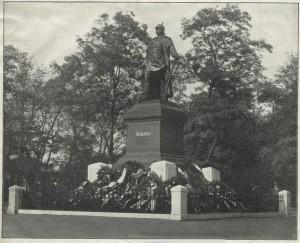 Bismarck_pomnik_Poznan