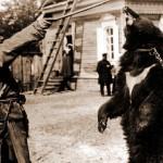 Chińczycy w Błagowieszczeńsku, ok. 1890-1915 r.