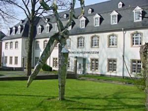 Klingenmuseum w Solingen / fot. CC-BY-SA 3.0