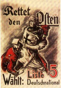 German_National_People's_Party_Poster_Teutonic_Knights_(1920)