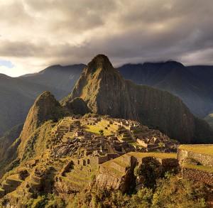 Machu Picchu / fot. Martin St-Amant, CC-BY-SA 3.0