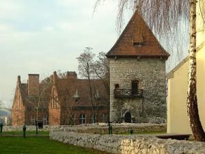 Muzeum Żup Krakowskich Wieliczka / fot. Aktron, CC-BY-SA 3.0